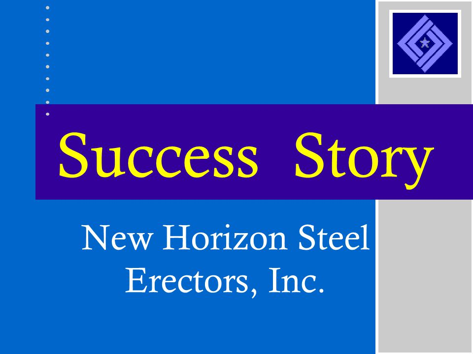 New Horizon Steel Erectors, Inc.