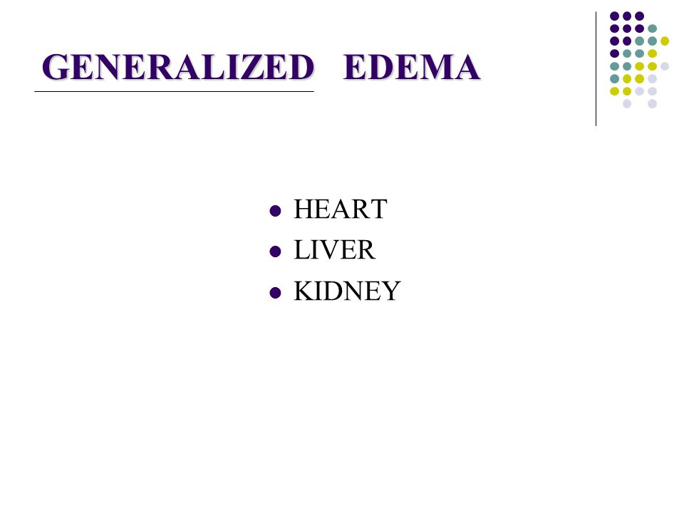 15/07/1438 GENERALIZED EDEMA HEART LIVER KIDNEY