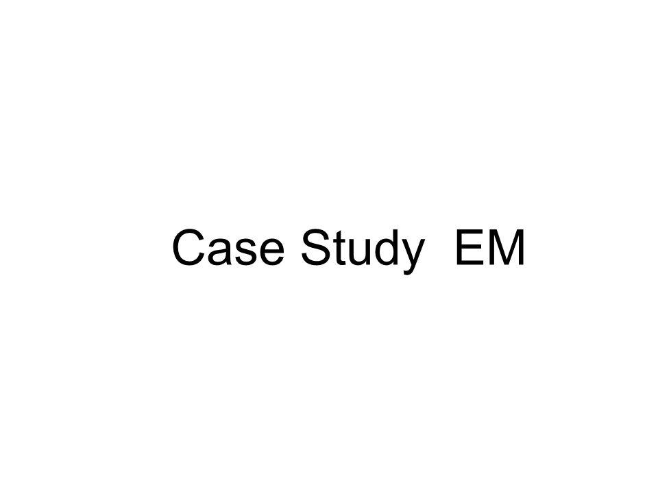 Case Study EM