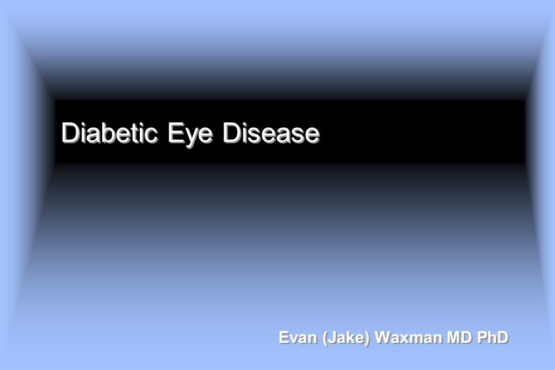 Evan (Jake) Waxman MD PhD