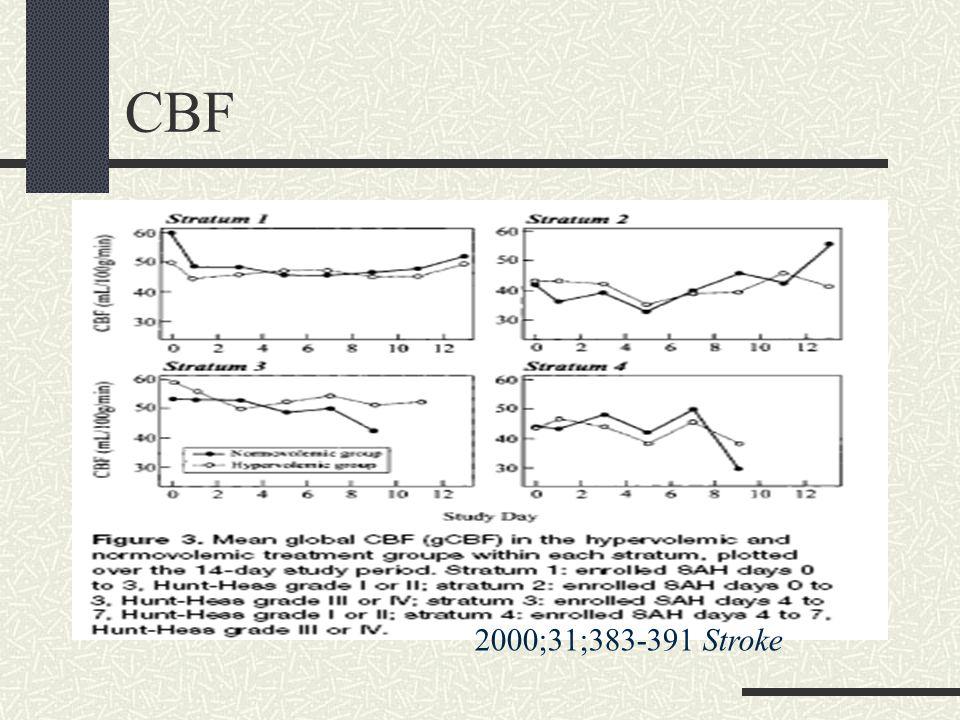 CBF 2000;31;383-391 Stroke