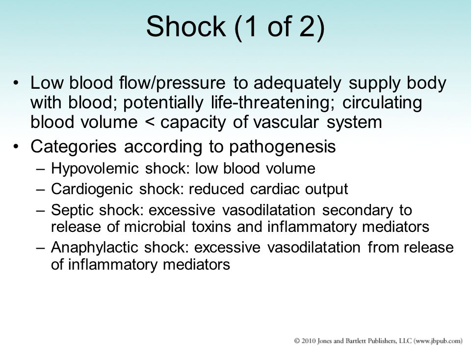 Shock (1 of 2)