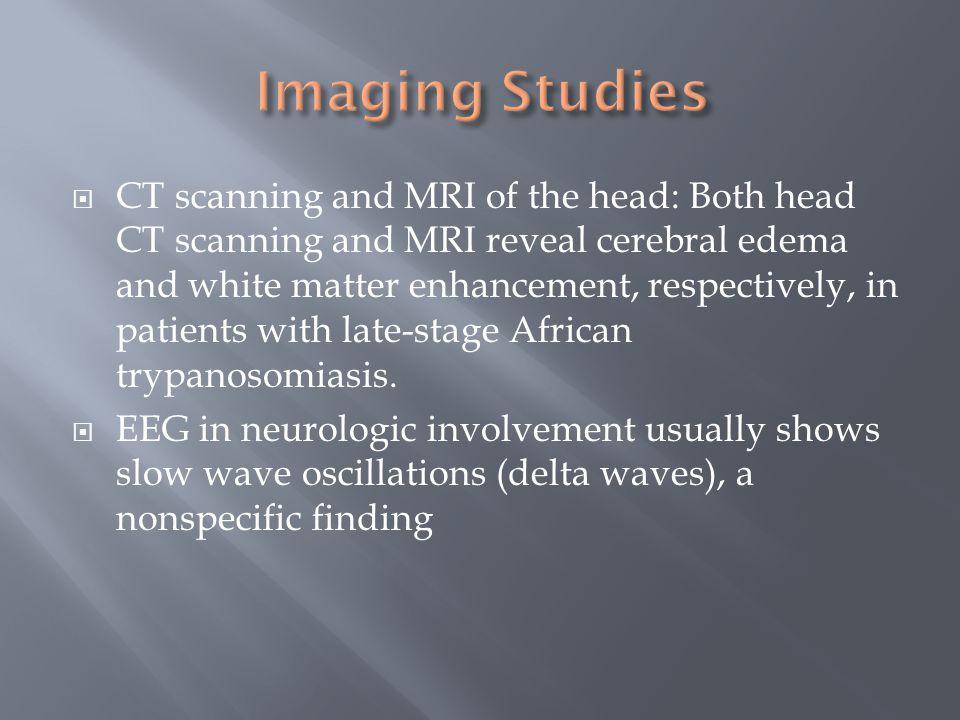 Imaging Studies