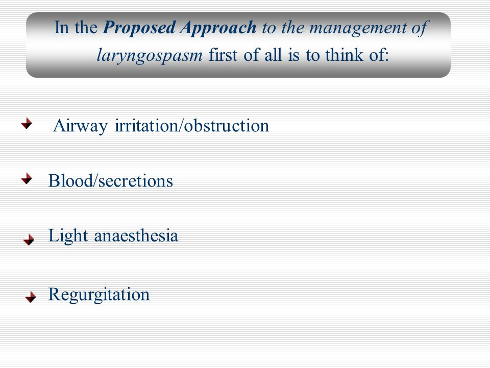 In the Proposed Approach to the management of