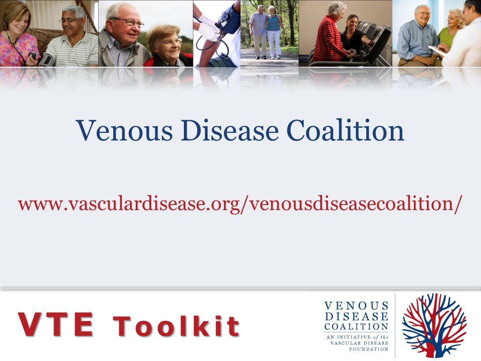 Venous Disease Coalition