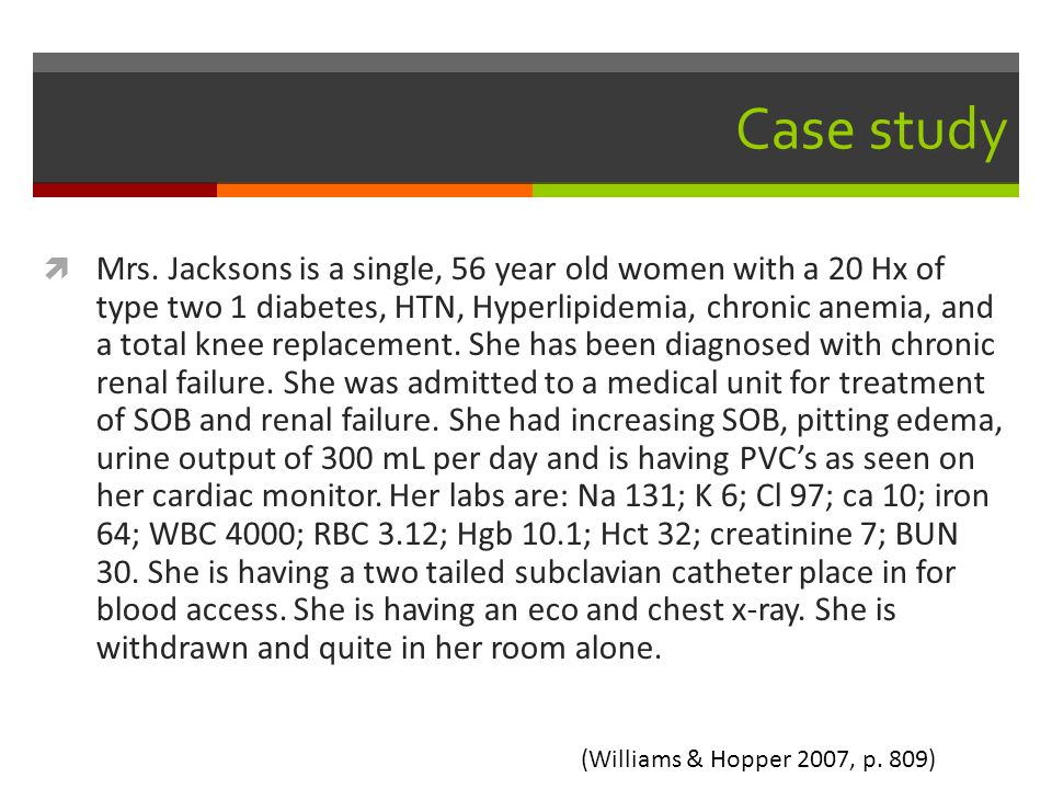 Case Study mnt2 case 18 - Weebly
