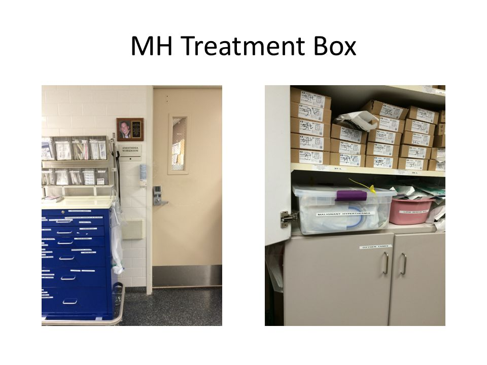 MH Treatment Box