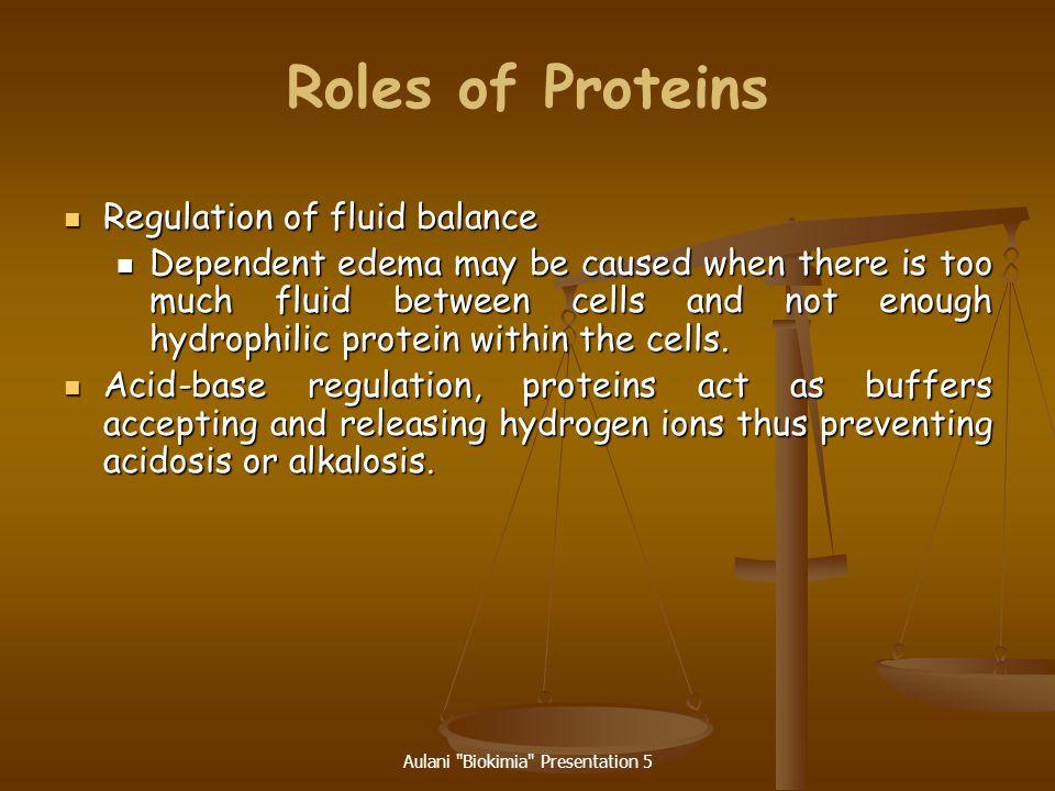 Aulani Biokimia Presentation 5