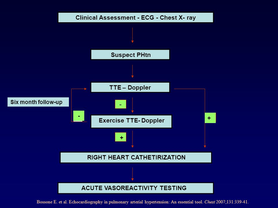 Clinical Assessment - ECG - Chest X- ray