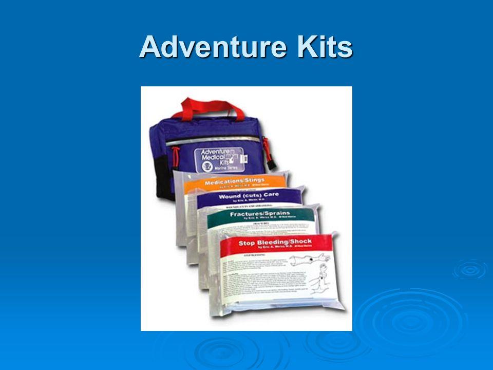 Adventure Kits