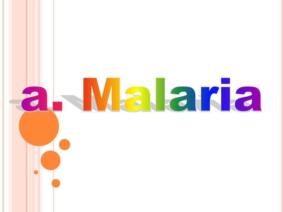 a. Malaria