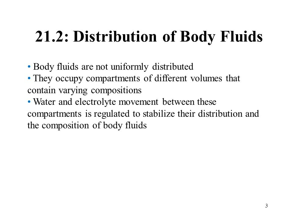 21.2: Distribution of Body Fluids