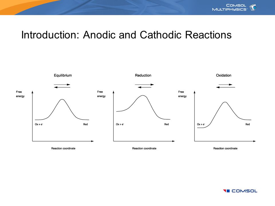 Introduction: Anodic and Cathodic Reactions
