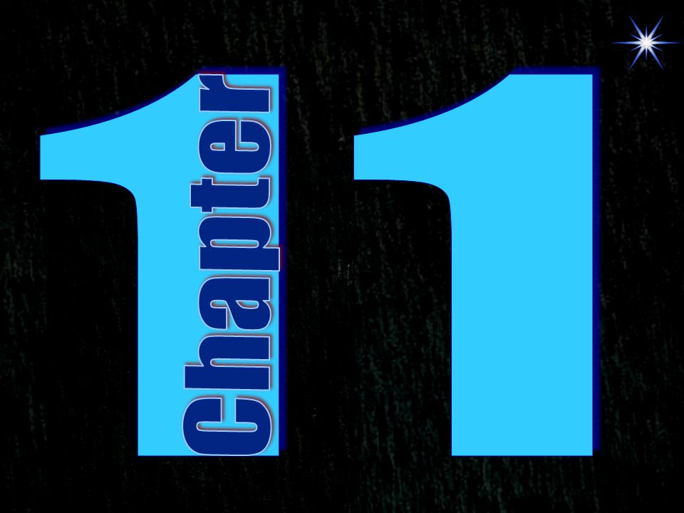 1 1 Chapter