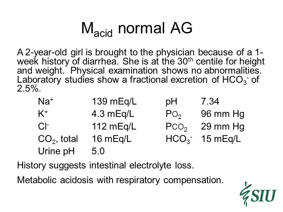 Macid normal AG