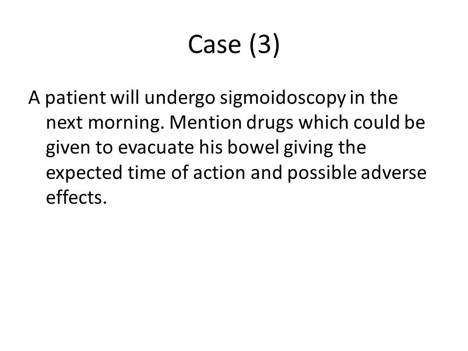 Case (3)