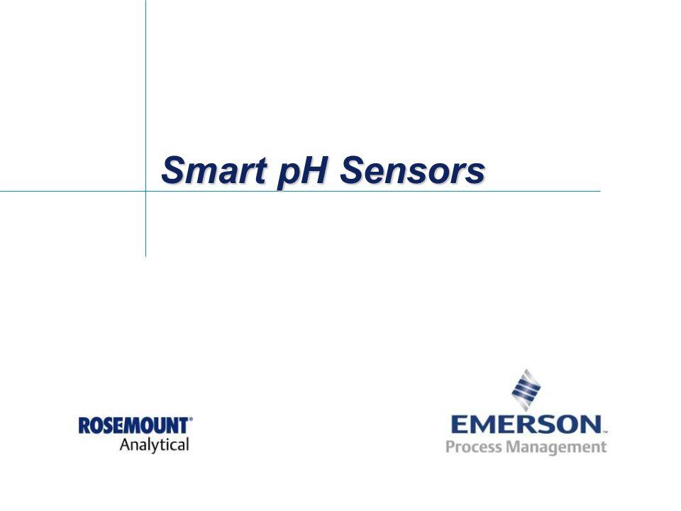 Smart pH Sensors