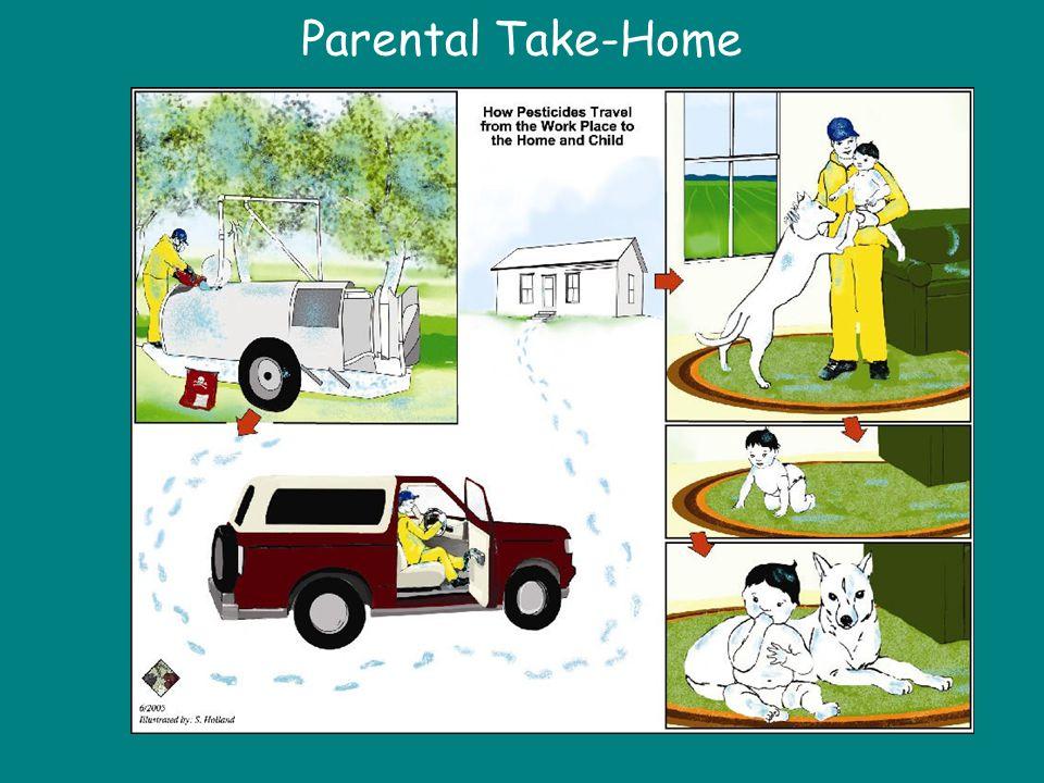 Parental Take-Home
