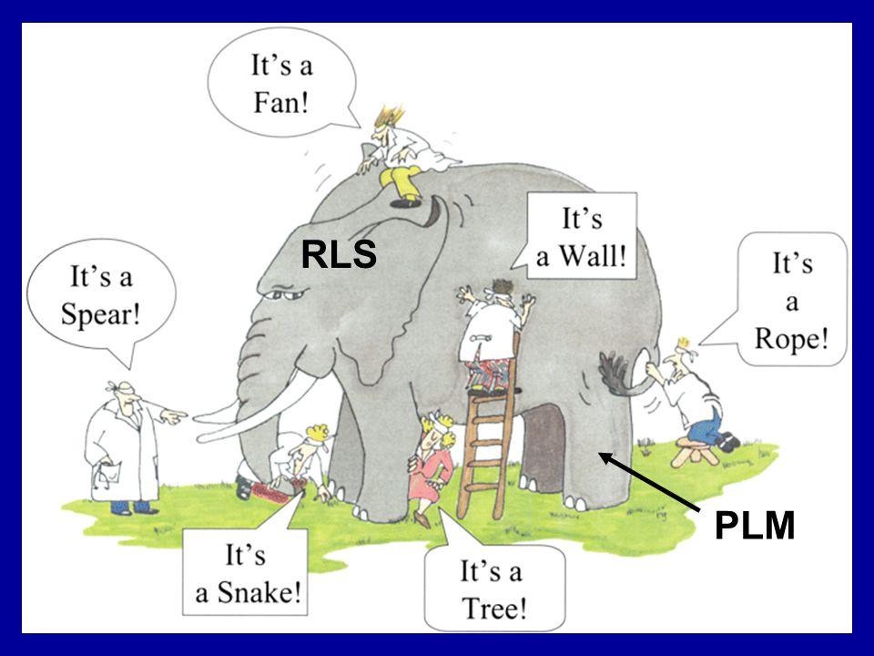 RLS PLM