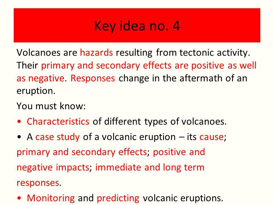 Key idea no. 4