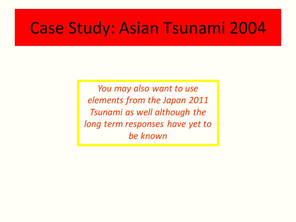 tsunami essays for students Cultural studies - japanese tsunami , essay due sept 30 write an essay of at least to two pages on the 2011 tsunami in japan in your opinion, what are the effects (if any) upon the us economy, specifically the us construction industry.