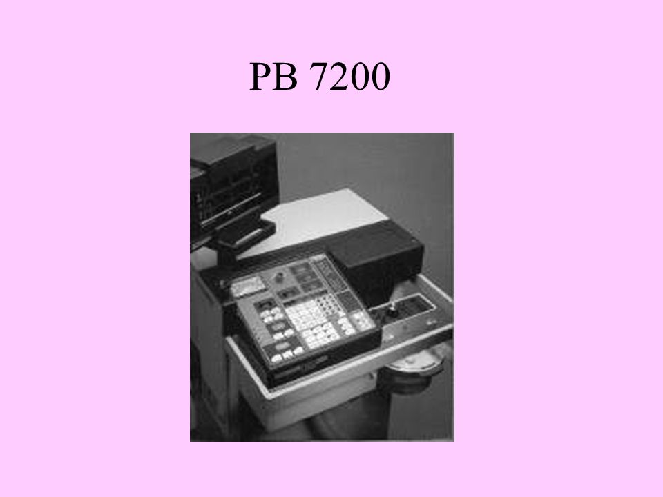 PB 7200