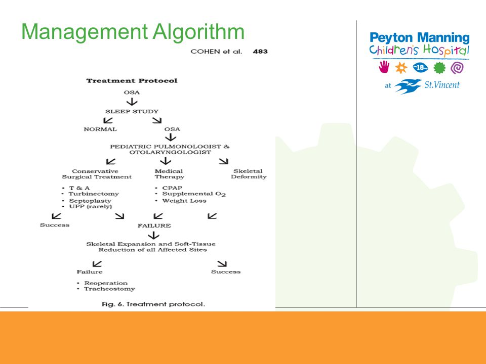 Management Algorithm