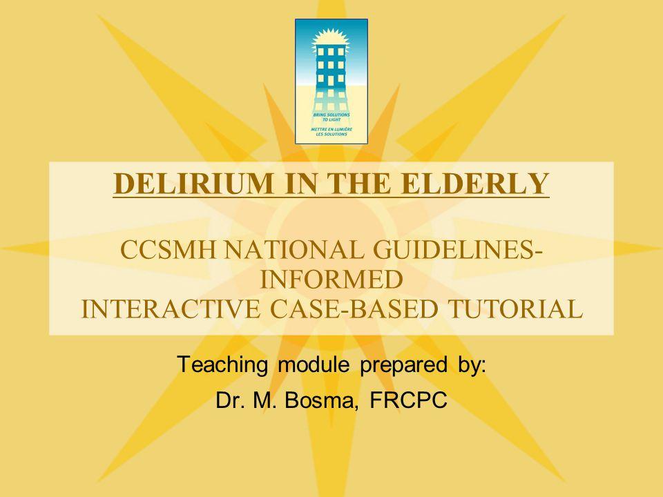 Teaching module prepared by: