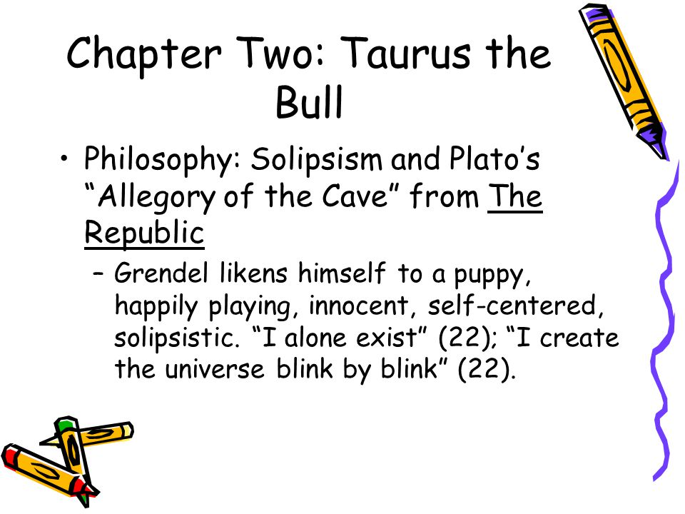 Chapter Two: Taurus the Bull