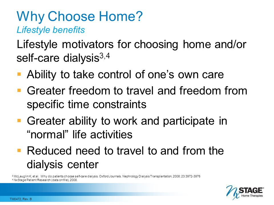 Why Choose Home Lifestyle benefits
