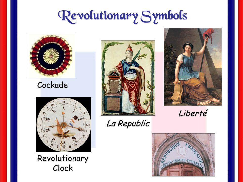 Revolutionary Symbols