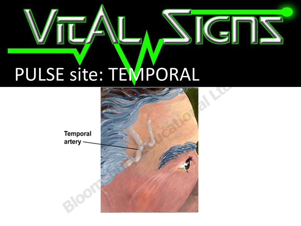 PULSE site: TEMPORAL