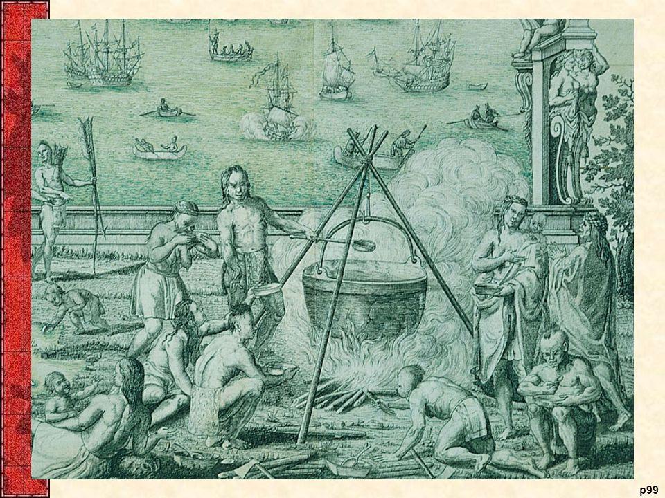 Que´bec Scene, by Jean-Baptiste-Louis Franquelin, ca.