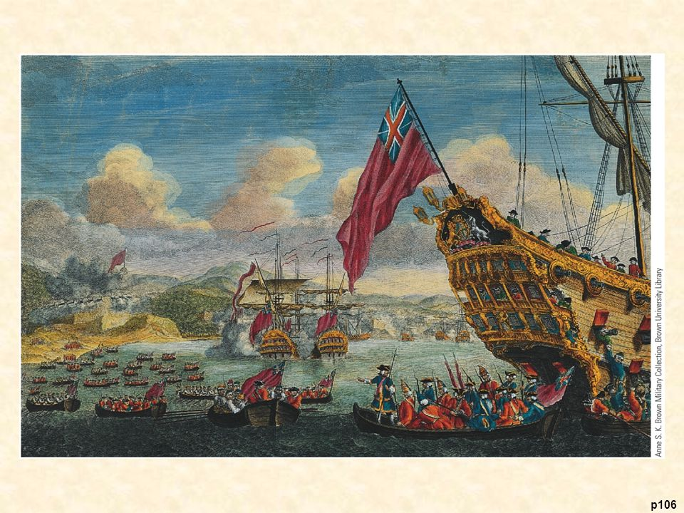 New Englanders Capture Louisbourg, 1745 When the final peace settlement of 1748 returned this