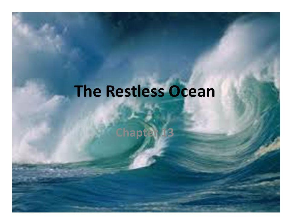 The Restless Ocean Chapter 13
