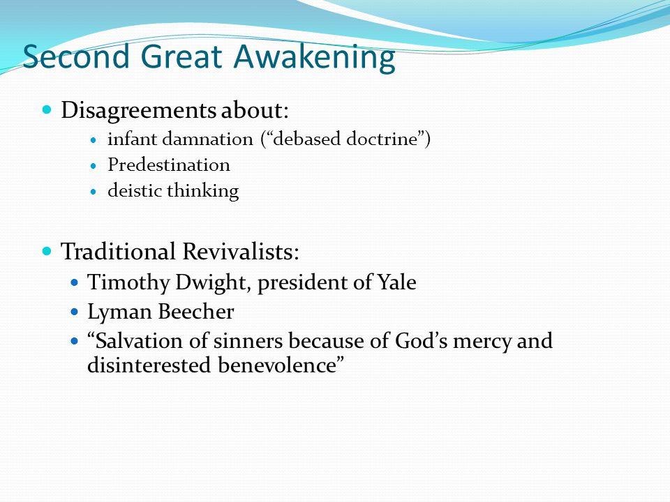 Second Great Awakening