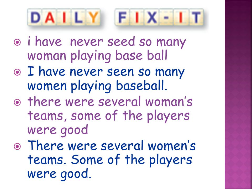 i have never seed so many woman playing base ball