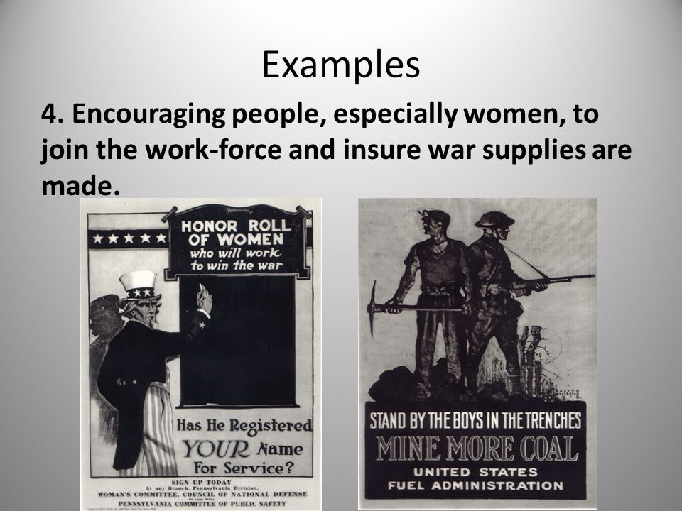 Examples 4.