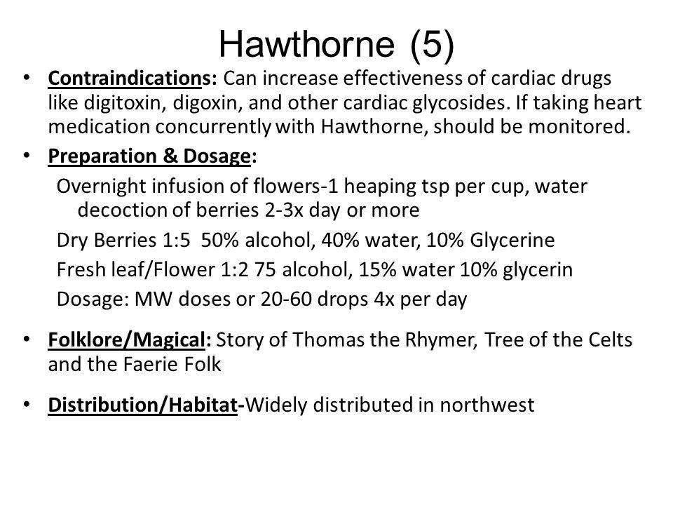 Hawthorne (5)