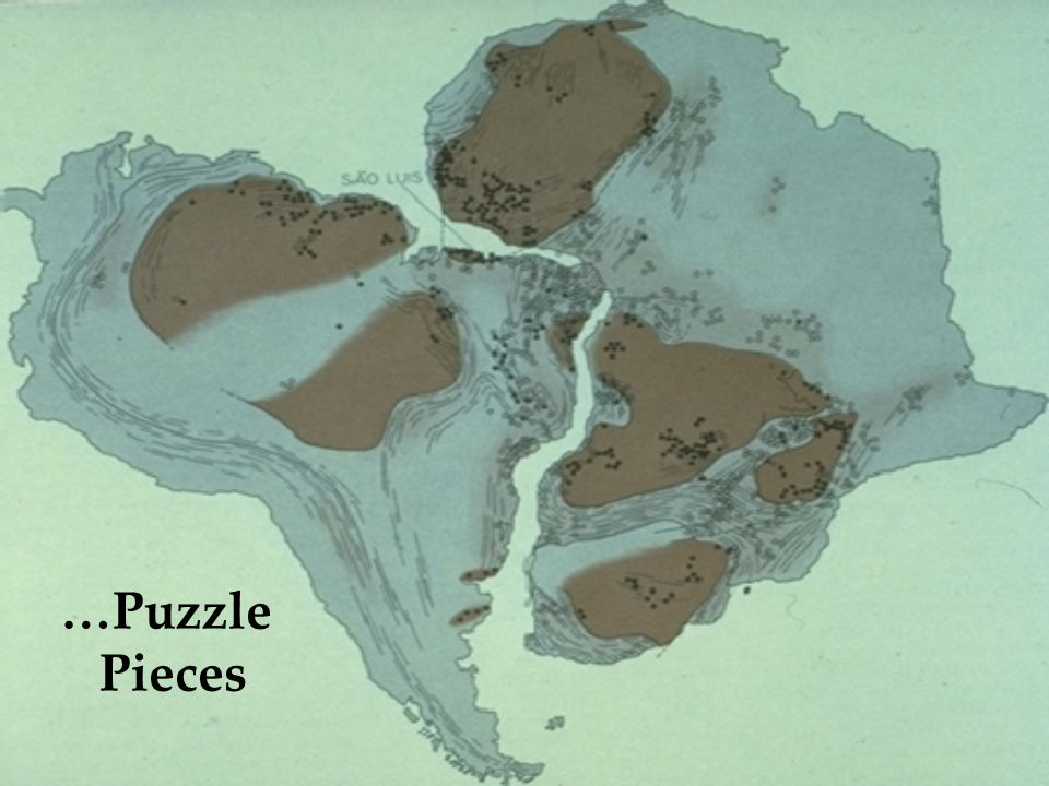 …Puzzle Pieces