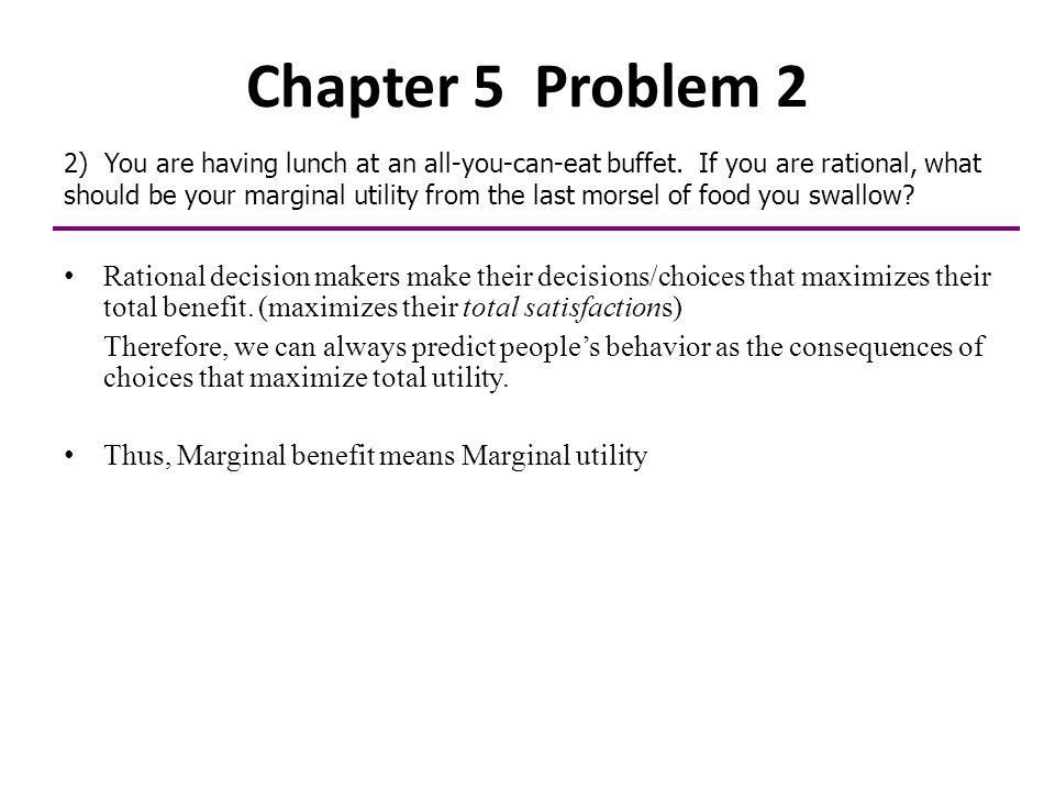 Chapter 5 Problem 2
