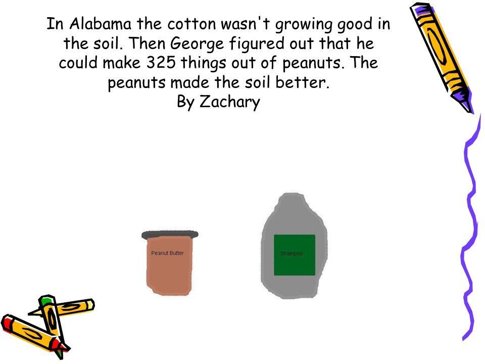 In Alabama the cotton wasn t growing good in the soil