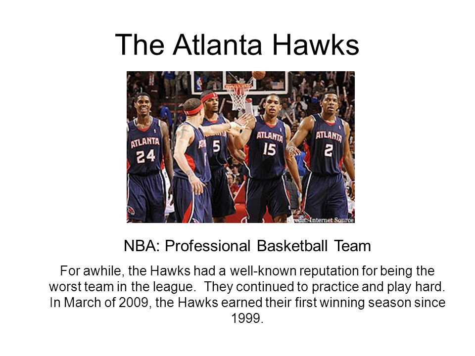 NBA: Professional Basketball Team