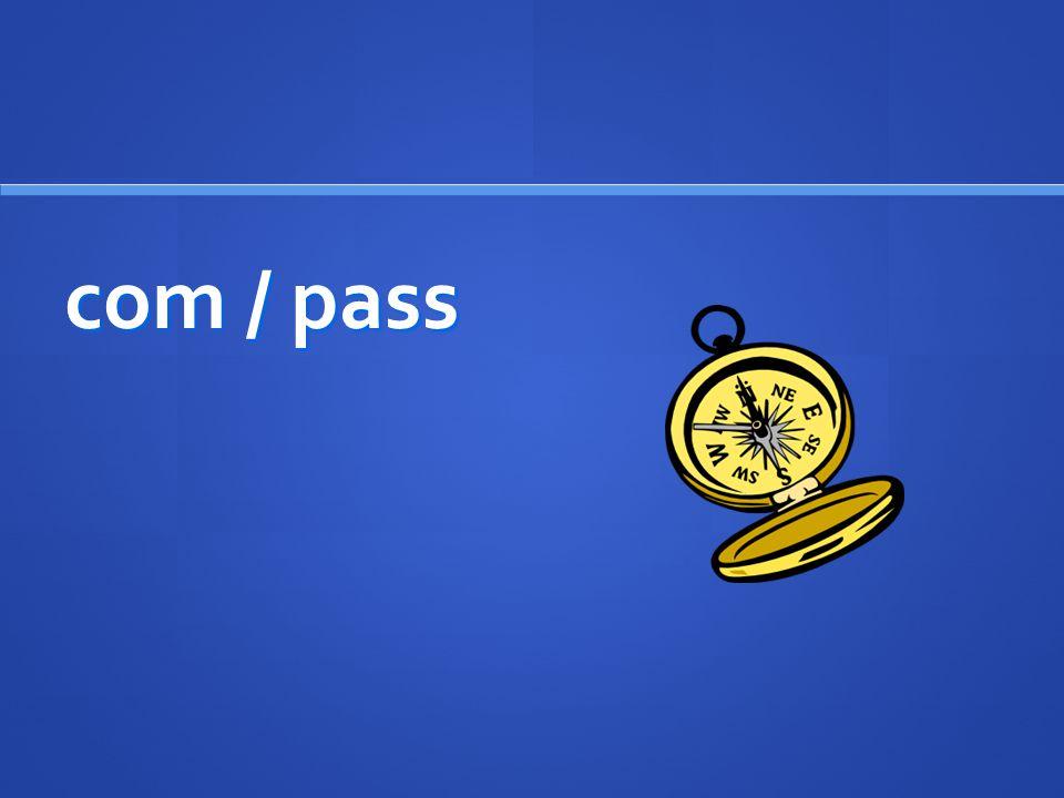 com / pass