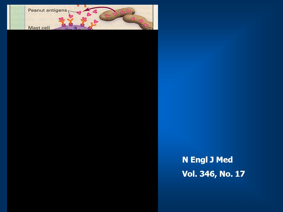 N Engl J Med Vol. 346, No. 17