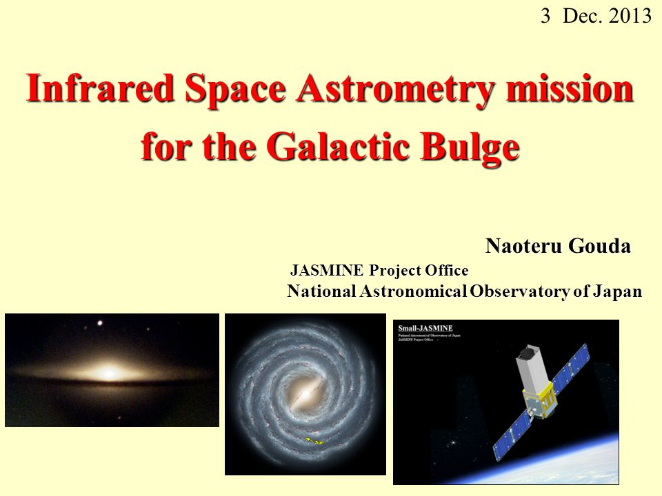 Infrared Space Astrometry mission for the Galactic Bulge