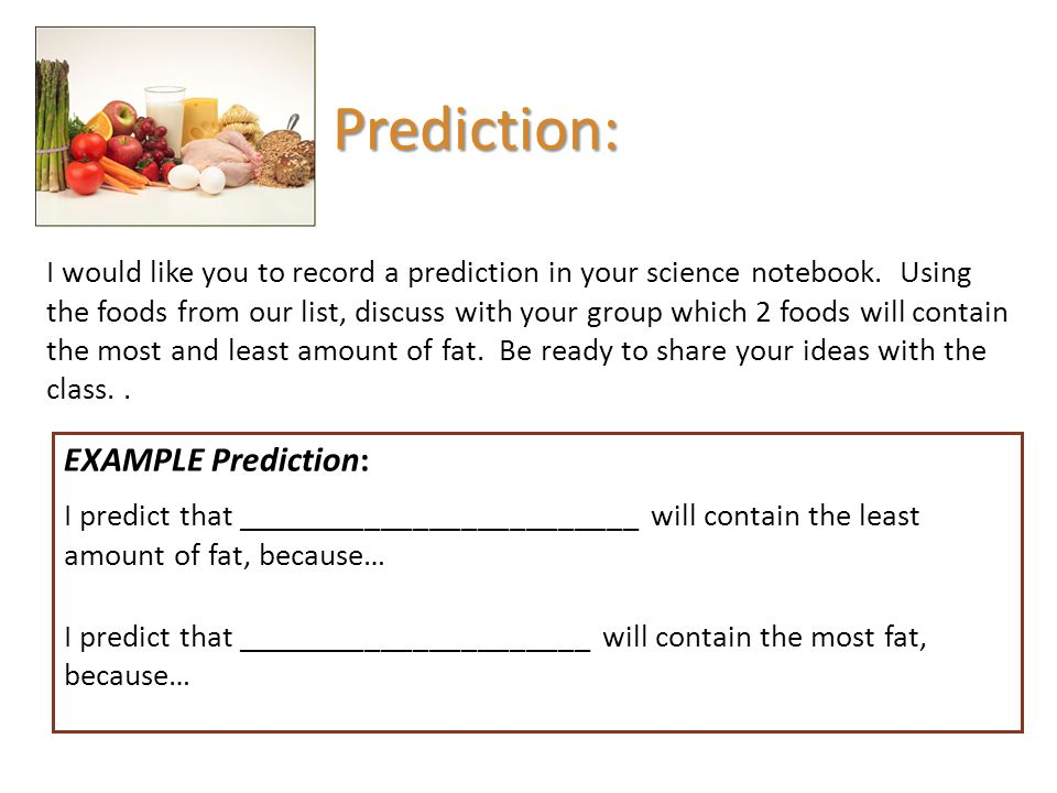 Prediction: EXAMPLE Prediction: