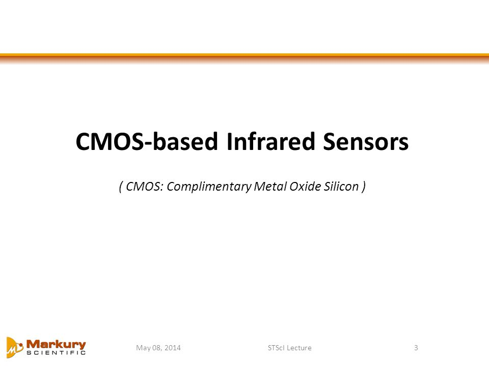CMOS-based Infrared Sensors