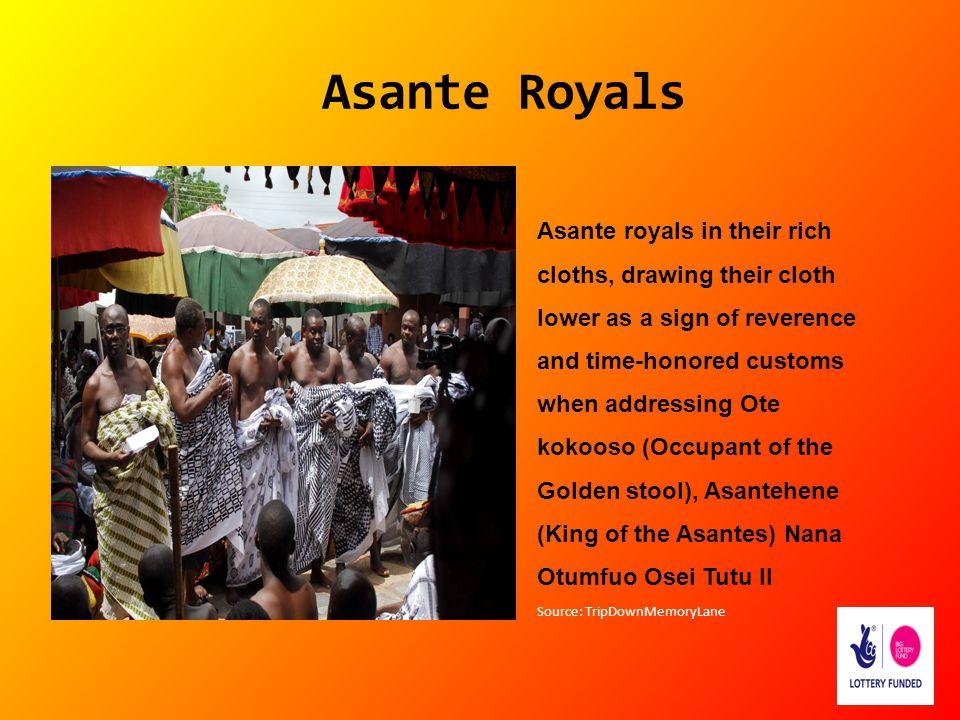 Asante Royals