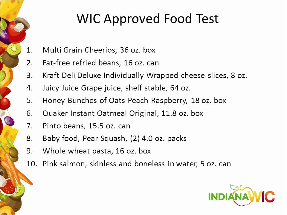 WIC Approved Food Test Multi Grain Cheerios, 36 oz. box